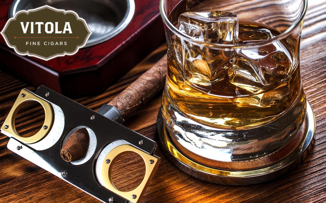 How to Cut a Cigar