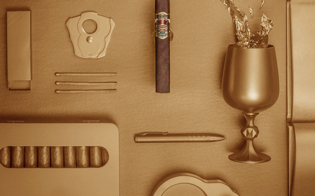 Top 5 Father's Day Cigar Gifts from Vitola Fine Cigars