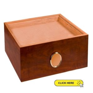 click here to browse our selection of humidors.