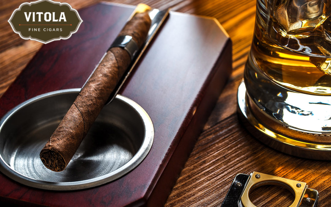 5 of Our Favorite Cigar Ashtrays