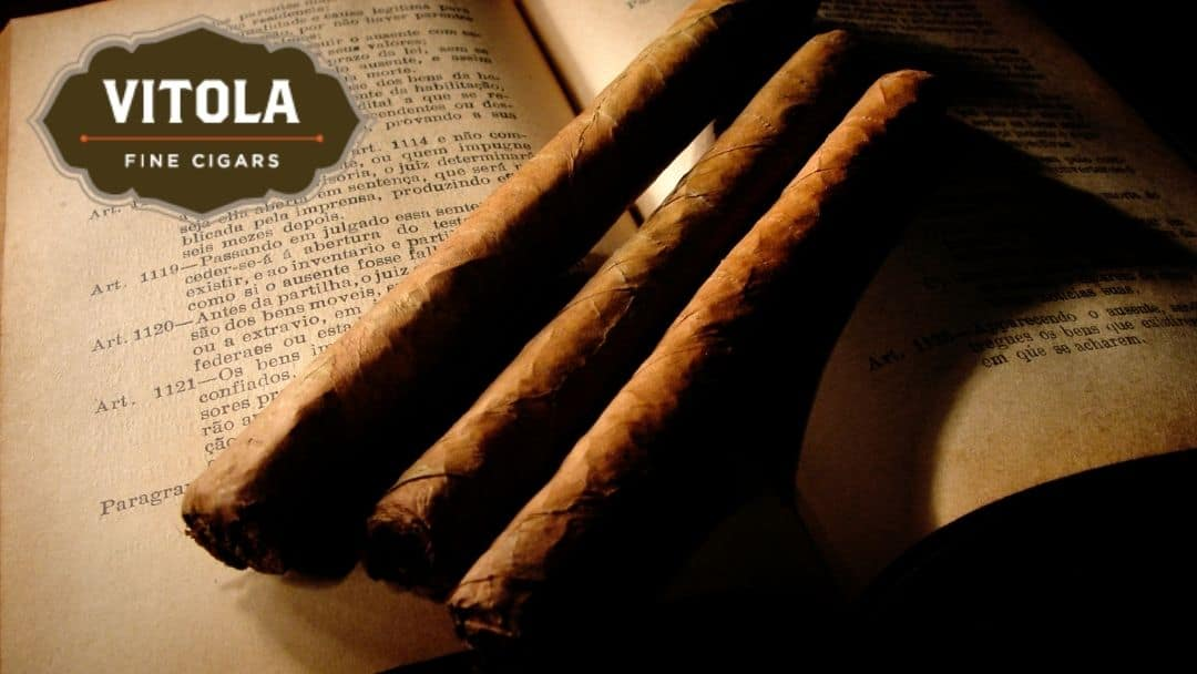 4 Great Books About Cigars